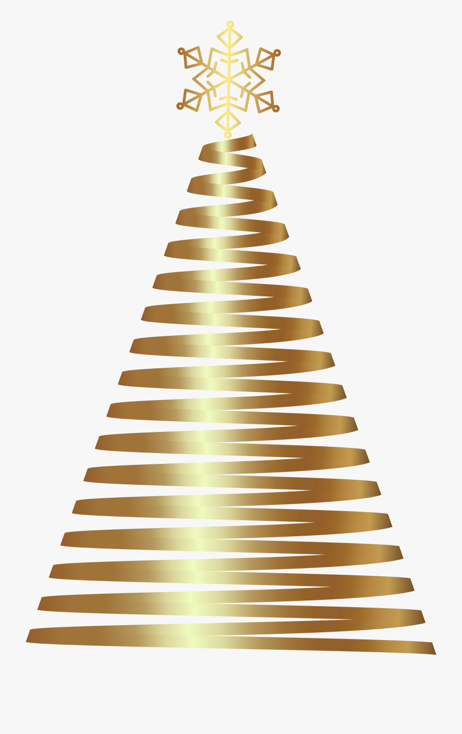 Colorful Christmas Tree Star Coloring Page Ideas - Christmas Tree Gold Free, Transparent Clipart