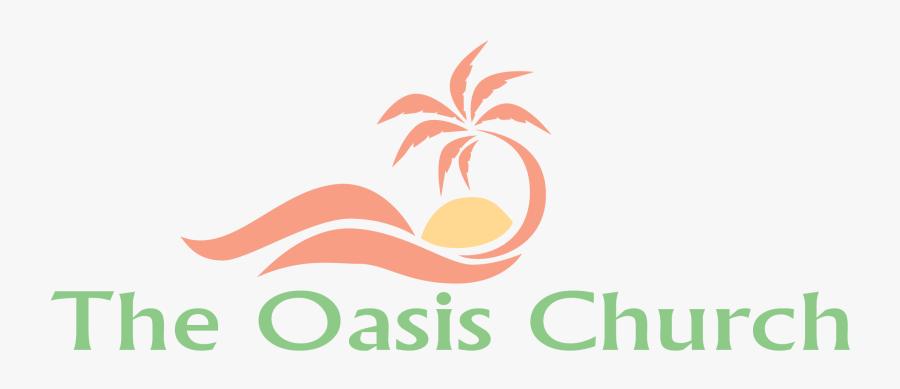 Banner Transparent Library The Oasis Baptist - Illustration, Transparent Clipart