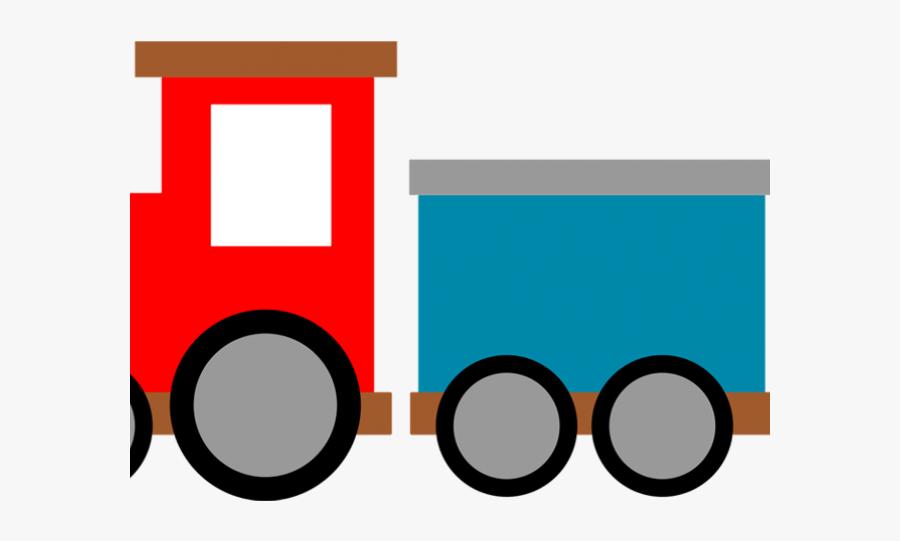 Free Train Clipart - Choo Choo Train Clipart, Transparent Clipart