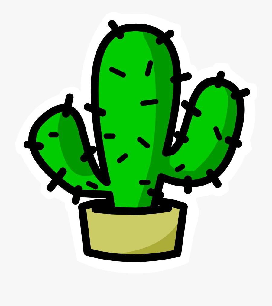 Clip Art Cactus Clipart Images Transparent Background Cactus Cartoon Png Free Transparent Clipart Clipartkey