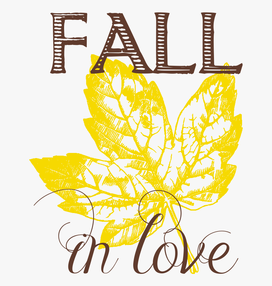 Goldenrods, Corn, And Apples Free Chalkboard Printables - Fall In Love Printable, Transparent Clipart
