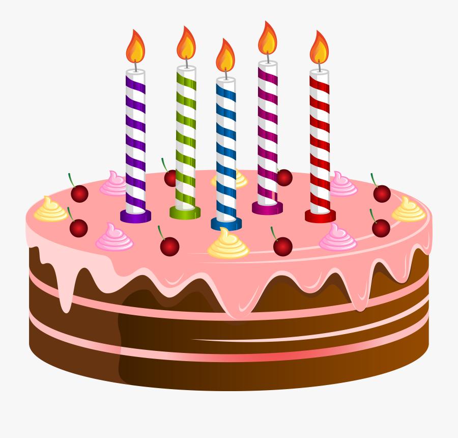 Birthday Cake Clip Art 87dx Birthday Cake Png Clip - Birthday Cake Clip Art Png, Transparent Clipart