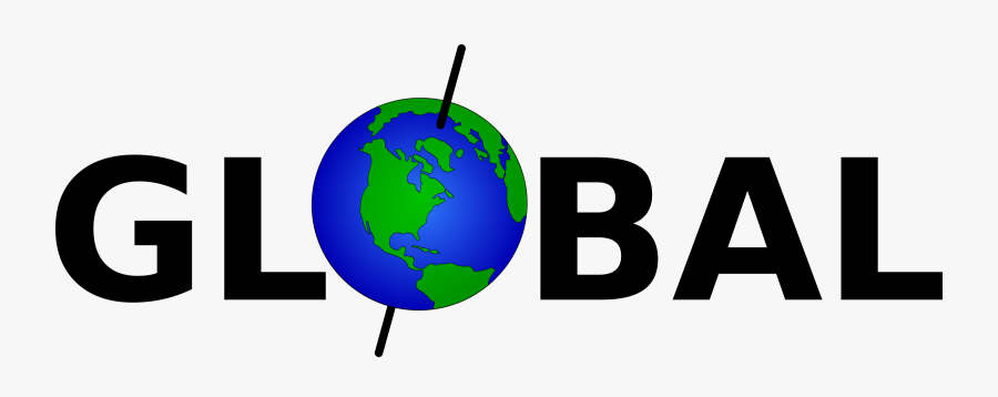 Globe Clipart Global History - Earth Clip Art, Transparent Clipart