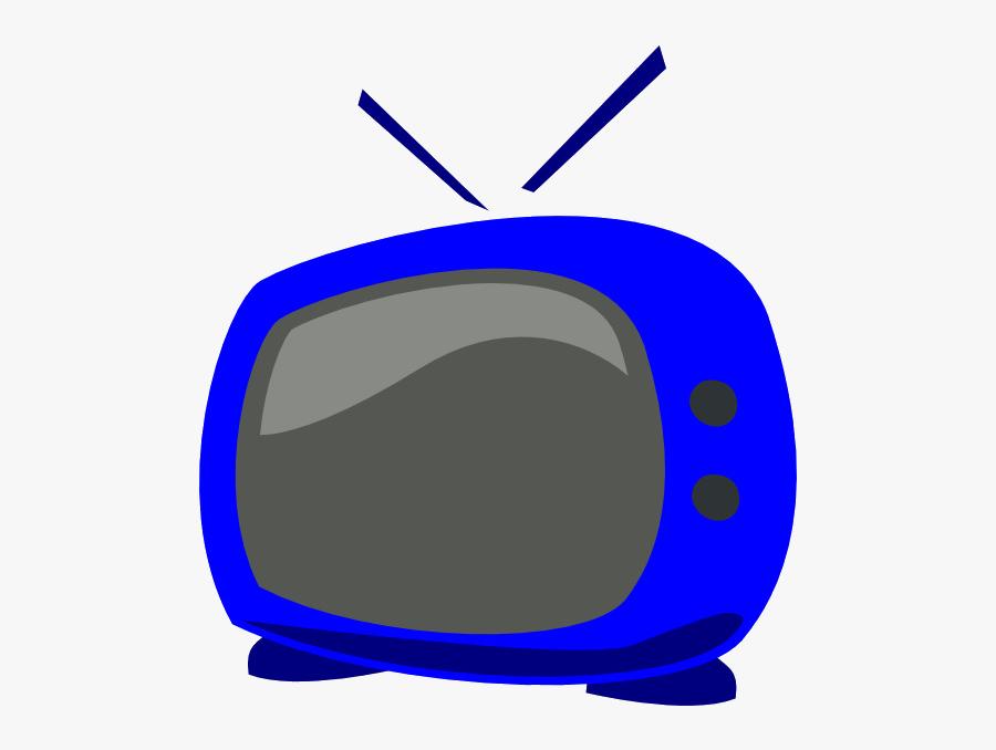 Tv Box Clip Art, Transparent Clipart