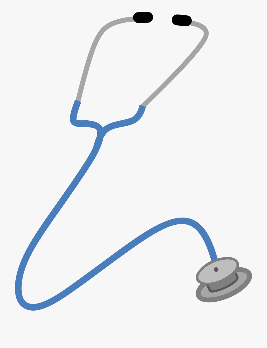 Clipart Stethoscope - Stethoscope Clipart Png, Transparent Clipart
