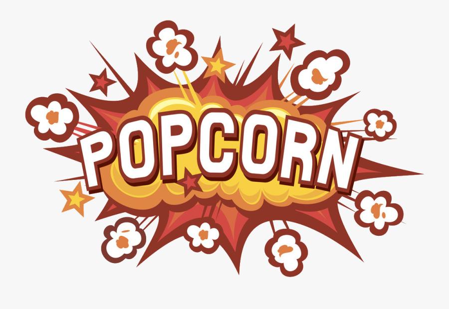 Transparent Popcorn Transparent Png - Cub Scout Popcorn, Transparent Clipart