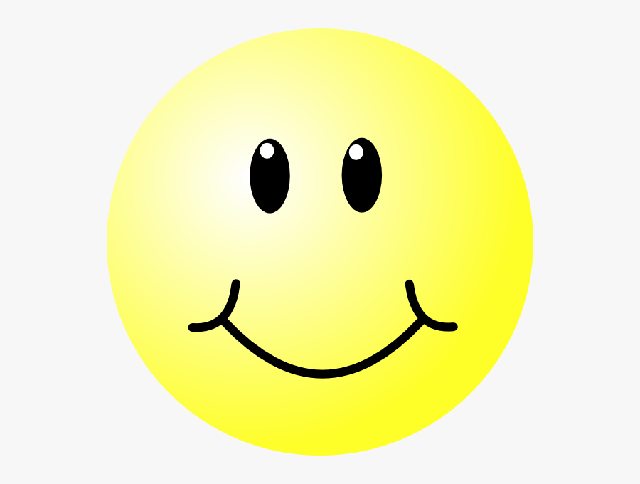 Smiley Face Clip Art - Pink Smiley Face Png, Transparent Clipart