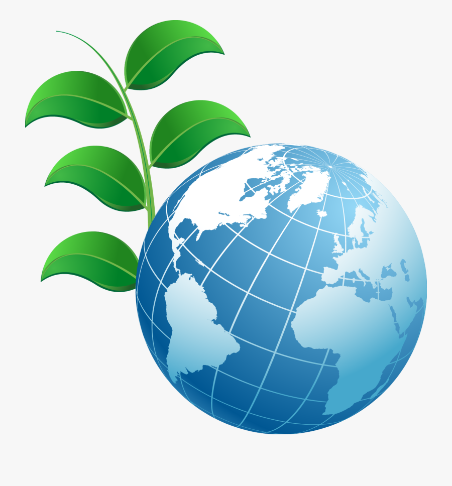 Earth Clipart Public Domain - Transparent Earth Clipart Png, Transparent Clipart