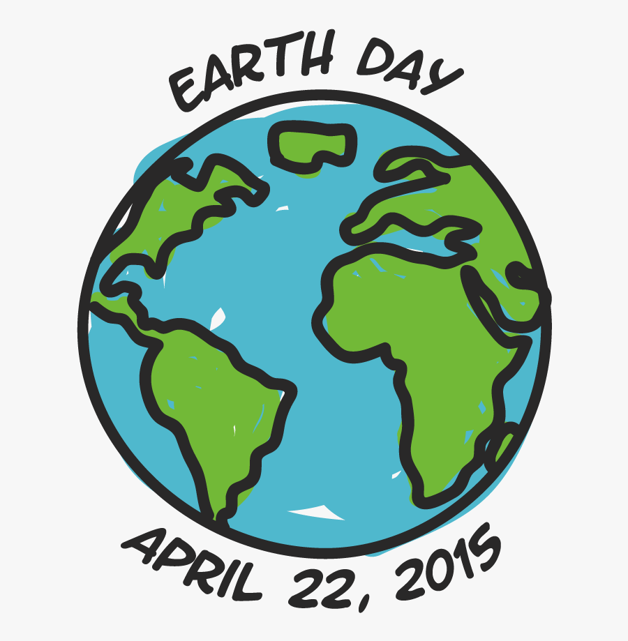 Earth Day Picture Transparentpng - Earth Day Logo, Transparent Clipart