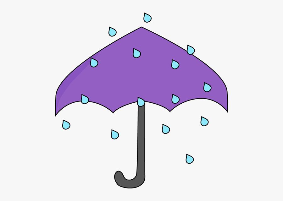 Umbrella Clip Art Umbrella Images - Rain Umbrella Clip Art, Transparent Clipart