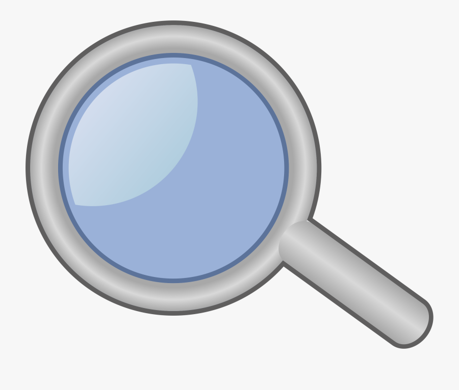 Transparent Magnifying Glass Clipart Png Zoom Loupe Free Transparent Clipart Clipartkey