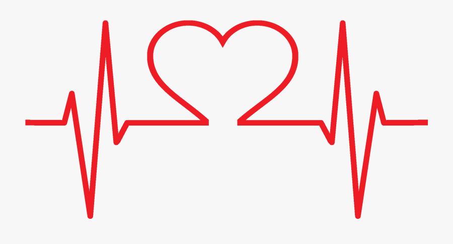 Heart Beat Clip Art