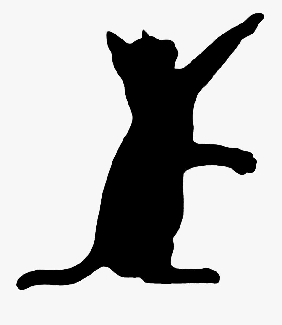 Cat Clip Art Cat Sketches Cat Drawings Graphics Buhqfd - Cat Stickers For Laptop, Transparent Clipart
