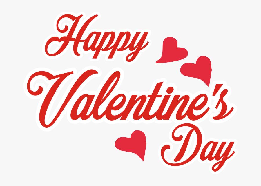 Download Happy Valentines Day Png Transparent Images - Happy Valentines Day Transparent Background, Transparent Clipart