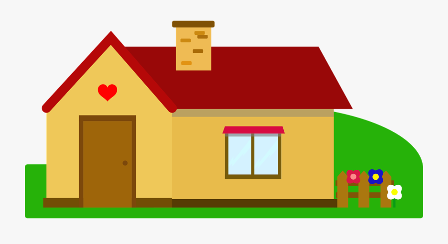 Free Simple House Clip Art Simple House Clipart Free Transparent Clipart Clipartkey