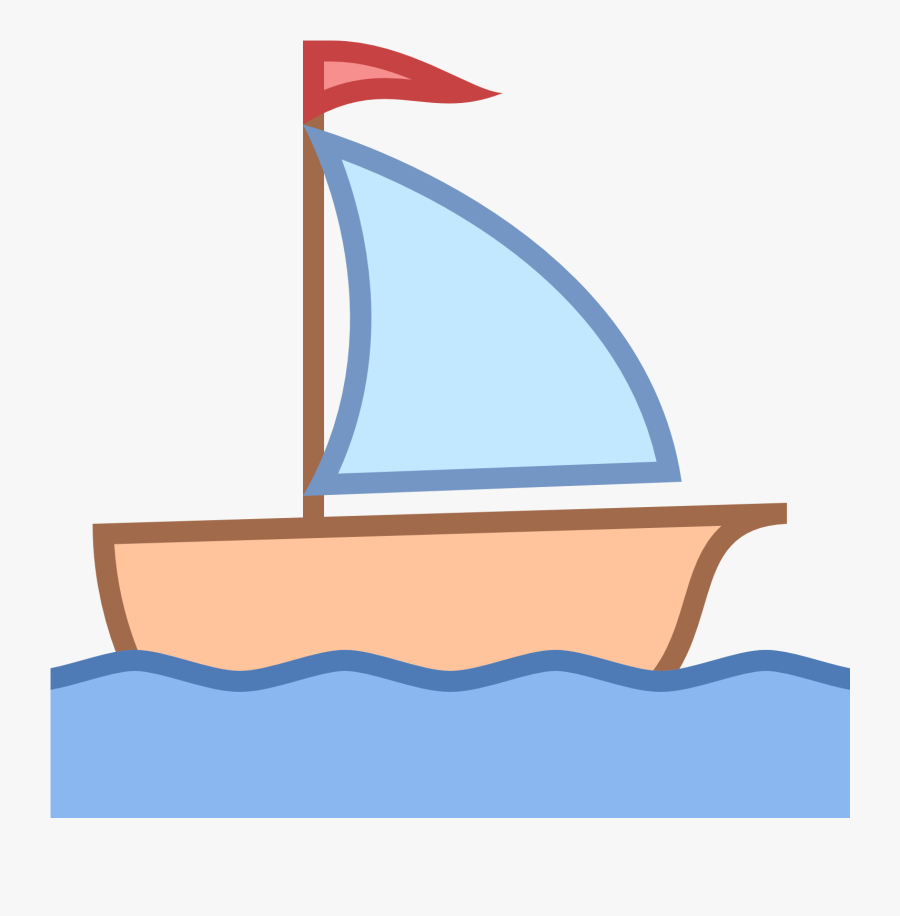 Sailing Boat Clipart Little Boat Transparent Background Boat Clipart Free Transparent Clipart Clipartkey