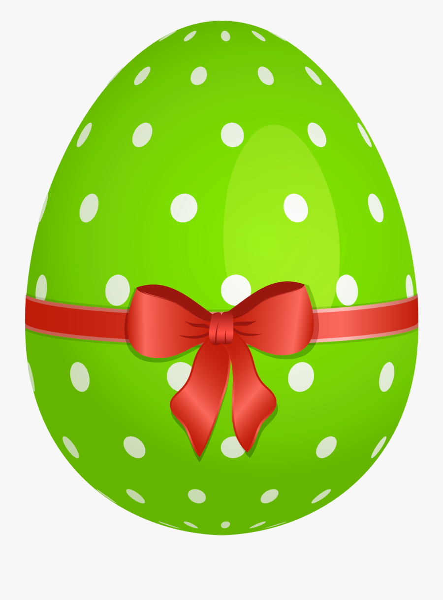Free Easter Egg Clip Art Clipart 2 Image - Easter Eggs Clipart Png, Transparent Clipart