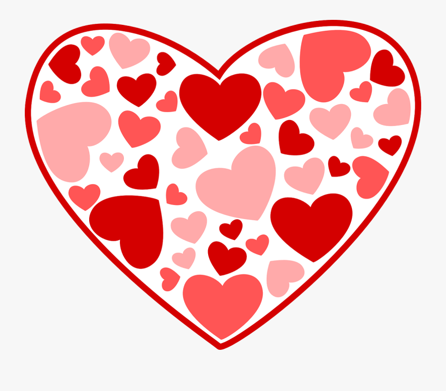 Happy Valentines Day Clipart - Happy Valentines Day To Nephew, Transparent Clipart