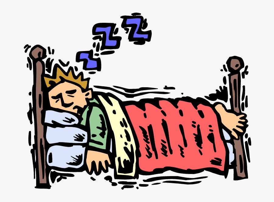 Can T Sleep Clipart Clipart P - Go To Bed Sleep, Transparent Clipart