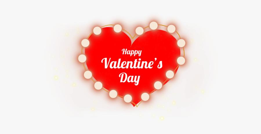 Valentine's Day, Transparent Clipart