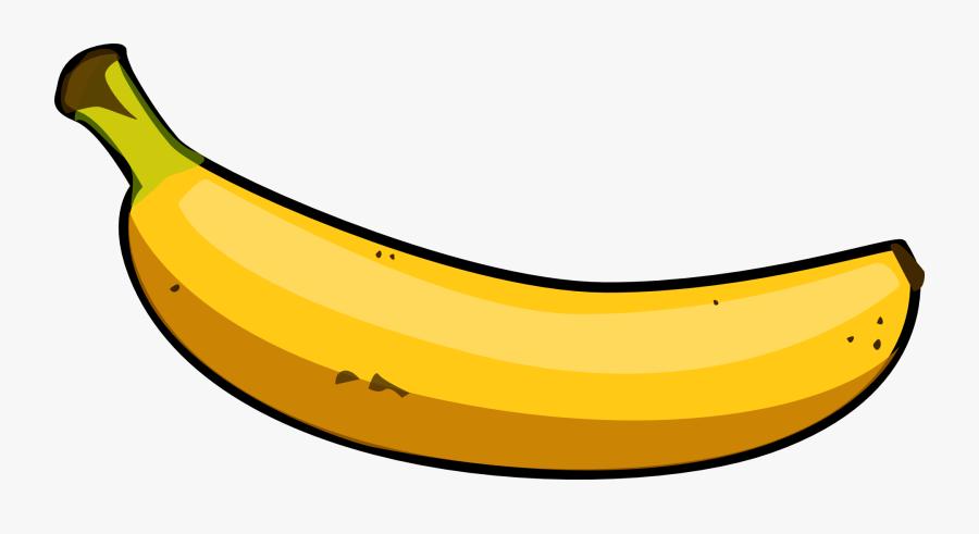 Banana Clipart Bananaclipart Fruit Clip Art Downloadclipart - Banana Clipart, Transparent Clipart