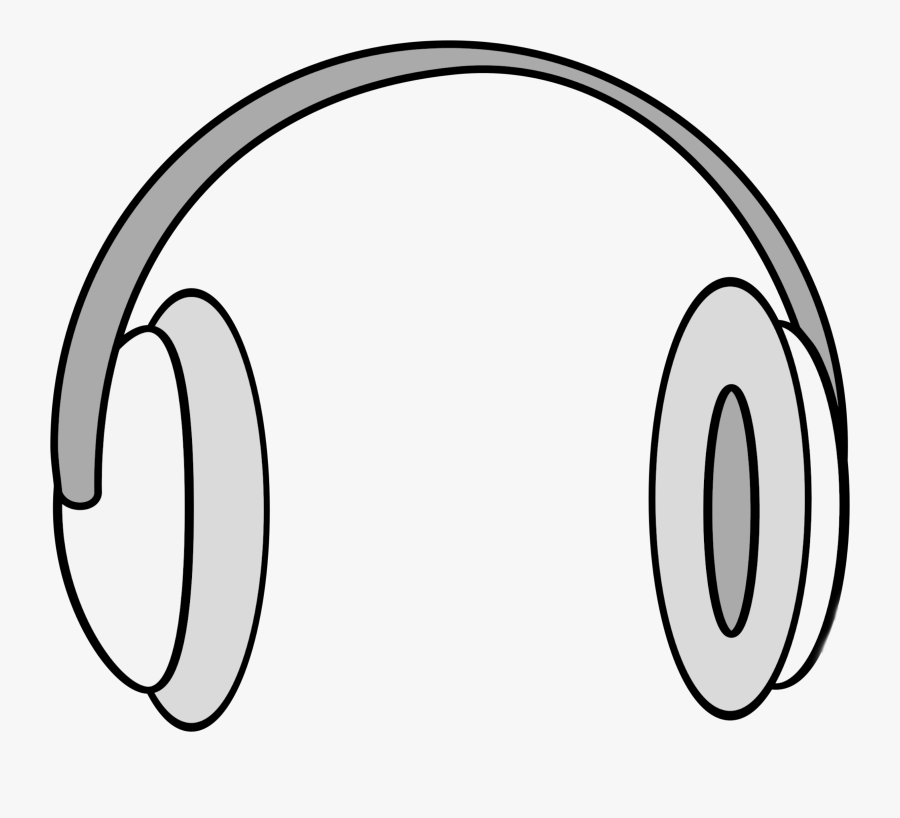 Listening Music Download Hearing Music Download - Listening Headphones Clip Art, Transparent Clipart