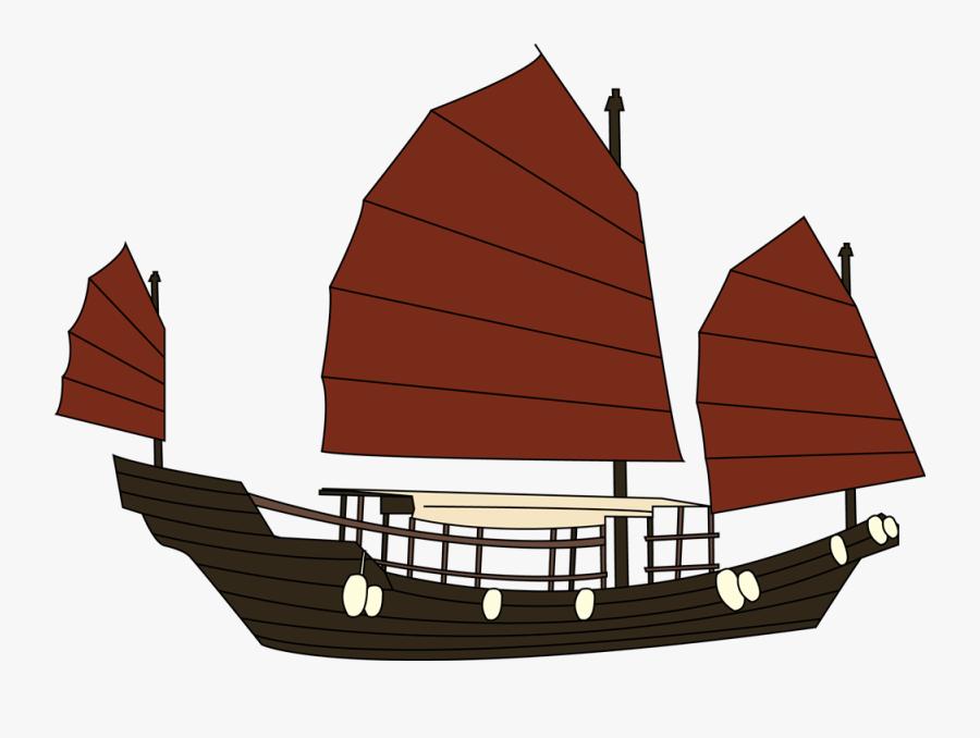 Ship Clipart Hong Kong Boat Clipart Free Transparent Clipart Clipartkey