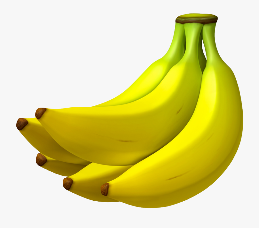 Banana Png Image, Free Picture Downloads, Bananas - Transparent Background Banana Png, Transparent Clipart