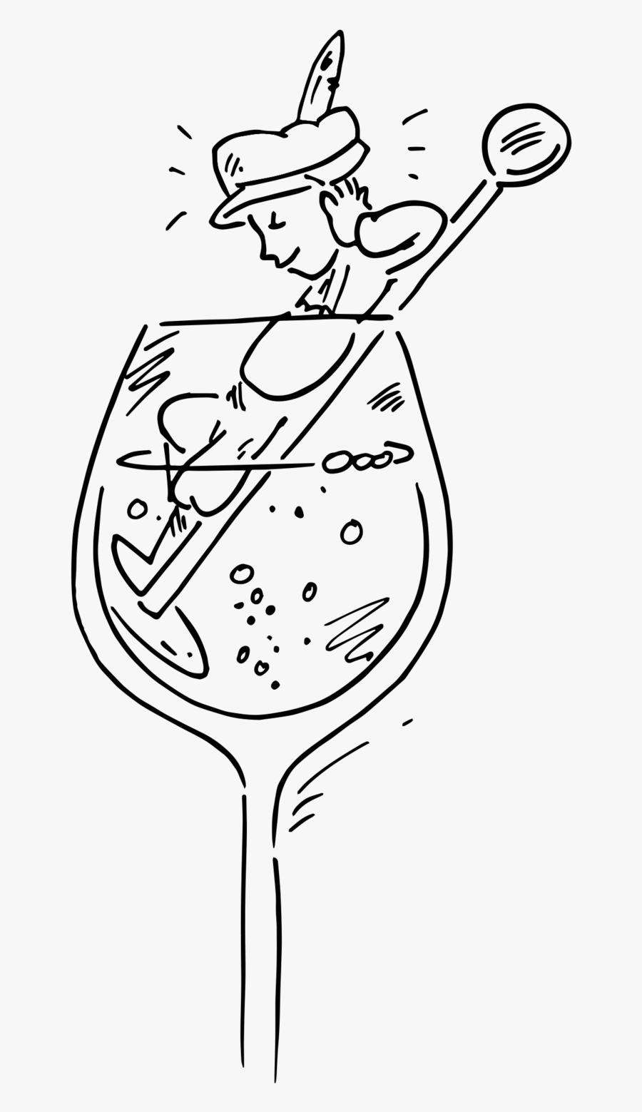 Rainbow Art Menu Vertebrate Illustration Secret Starbucks - Line Art, Transparent Clipart