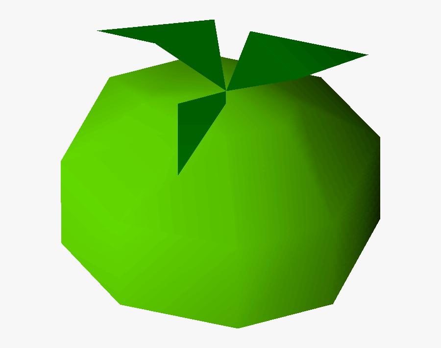 Old School Runescape Wiki - Runescape Apple, Transparent Clipart