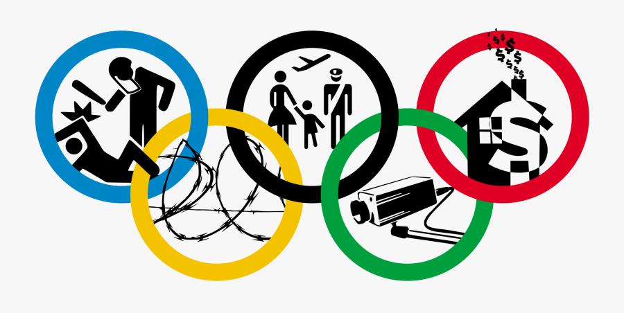 Ioc And Human Rights Clip Arts - Symbol Human Rights Logo, Transparent Clipart