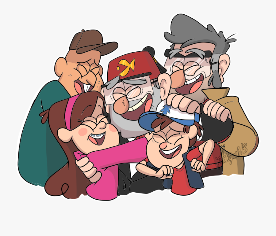 Family People Clipart - Pines Family, Transparent Clipart