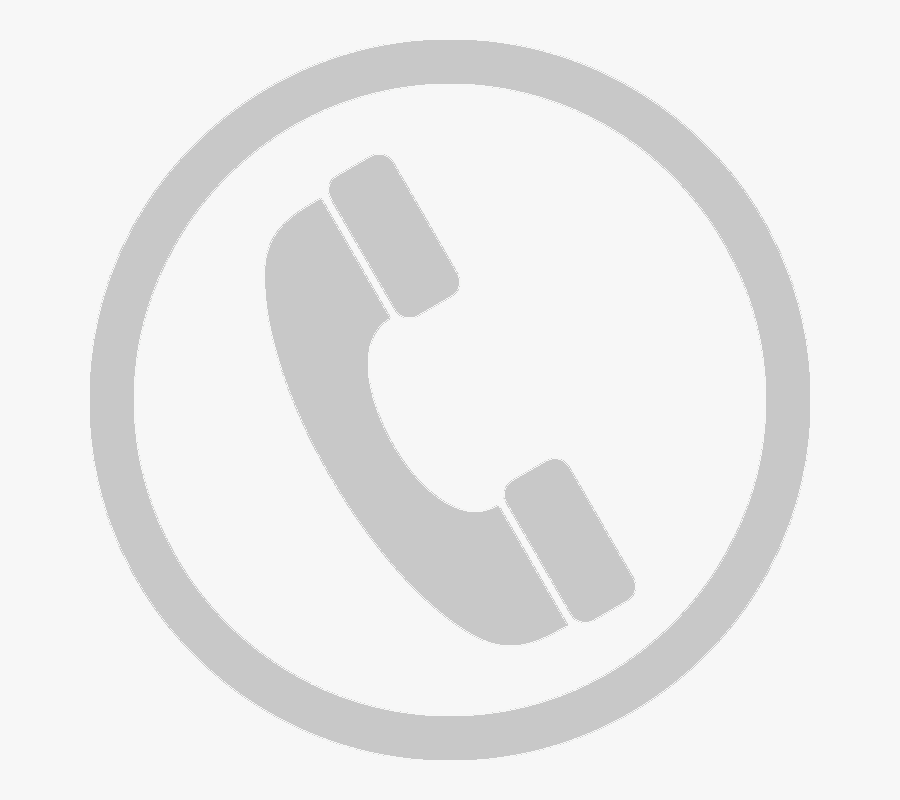 Phone Icon, Transparent Clipart
