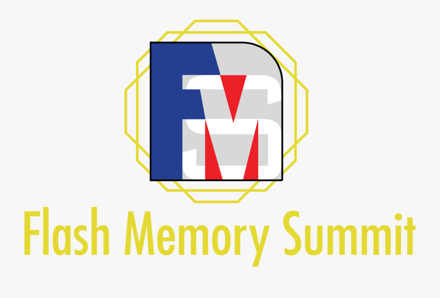 Flash Memory Summit 2019, Transparent Clipart