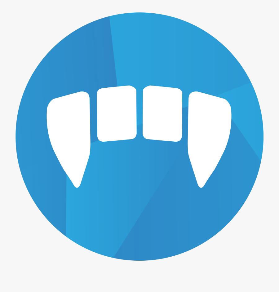 Clip Art Sims 4 Vampires Free - Sims 4 Vampires Logo, Transparent Clipart