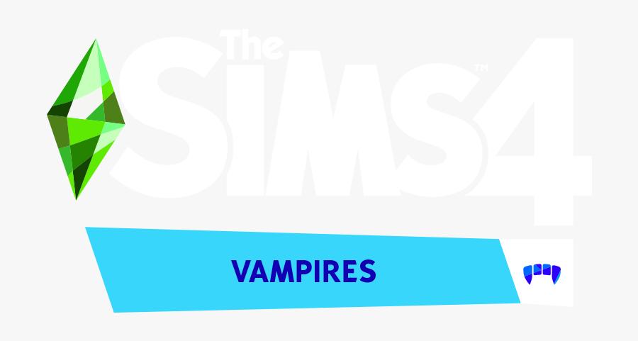 Sims 4 Realm Of Magic Logo, Transparent Clipart