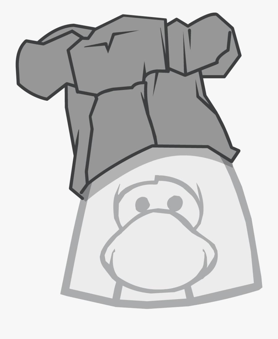 Official Club Penguin Online Wiki - Club Penguin Optic Headset, Transparent Clipart