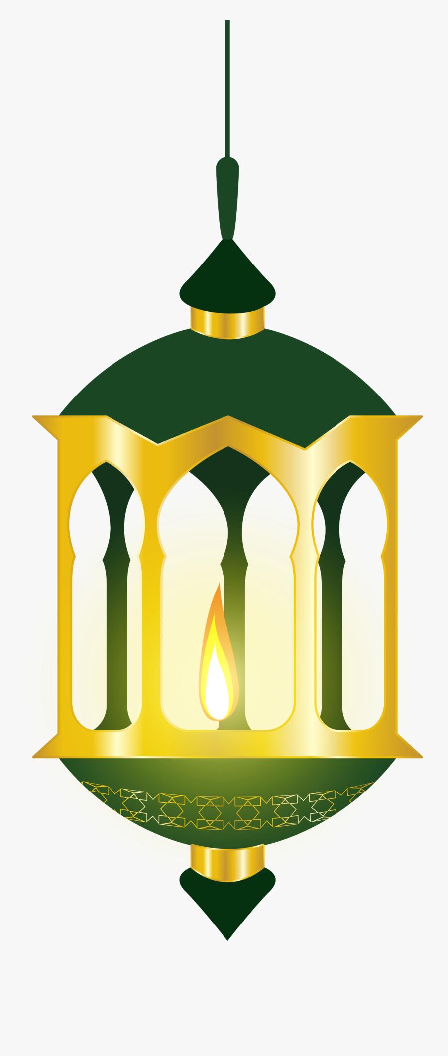 Oil Light Fixture Lamp Chandelier Lighting Eid Clipart - Eid Ul Fitr 2019 Png, Transparent Clipart