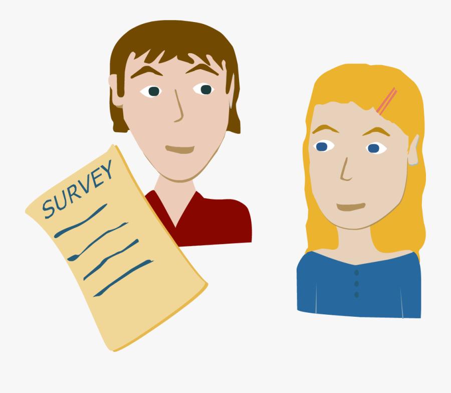 Leisure Tlf L V - Clip Art Questionnaire Animation, Transparent Clipart
