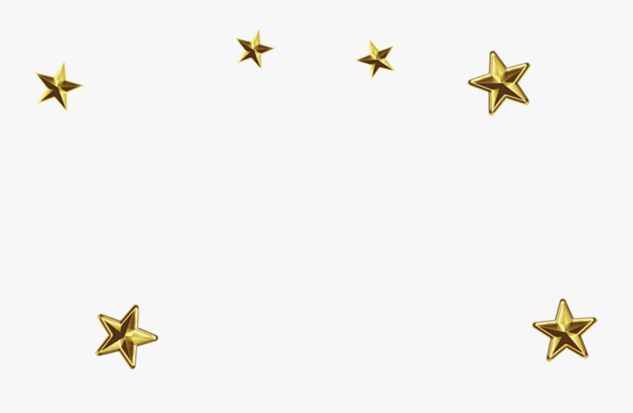 Gold Stars Png Clipart , Png Download - Gold Stars Png Hd, Transparent Clipart