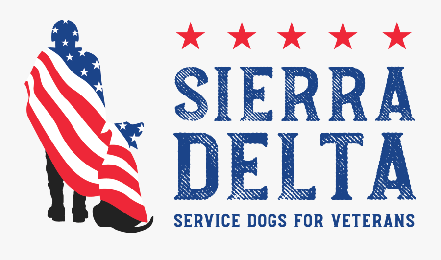 Sierra Delta - Flag Of The United States, Transparent Clipart