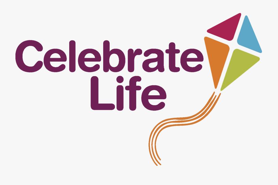 Clip Art Celebration Of Life Clip Art - Celebrate Life Clipart, Transparent Clipart