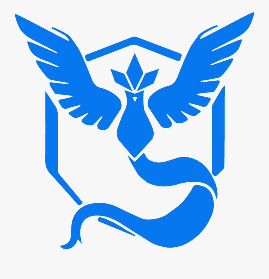 Cigarette Clipart Senseless - Pokemon Go Team Mystic Png, Transparent Clipart