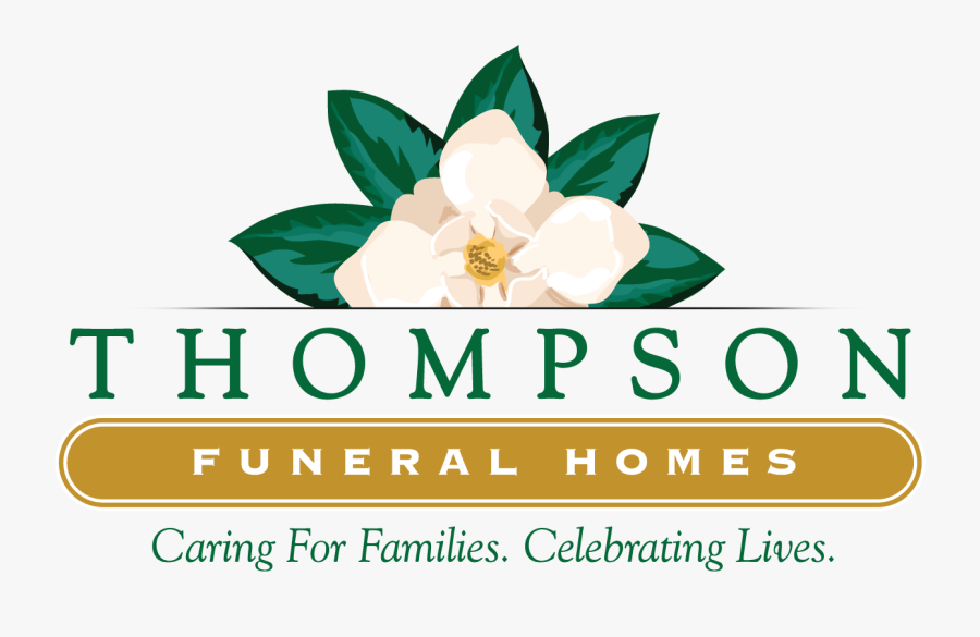 Thompson Funeral Home Columbia Sc Clipart , Png Download - Thompson Funeral Home Lex Sc, Transparent Clipart