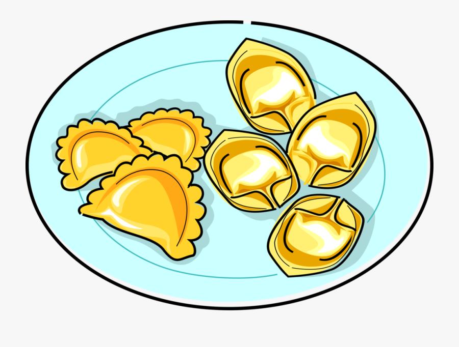 Transparent Dumplings Png, Transparent Clipart