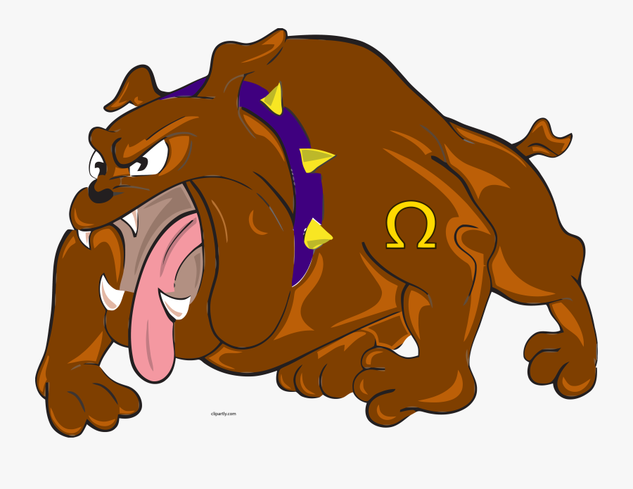 Brown Watch Dog Design Angry Dog Clipart Png, Transparent Clipart