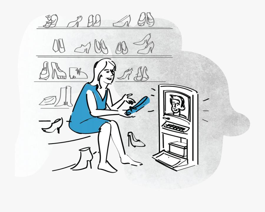 Innovation As An Outcome, Not A Goal - Cartoon, Transparent Clipart