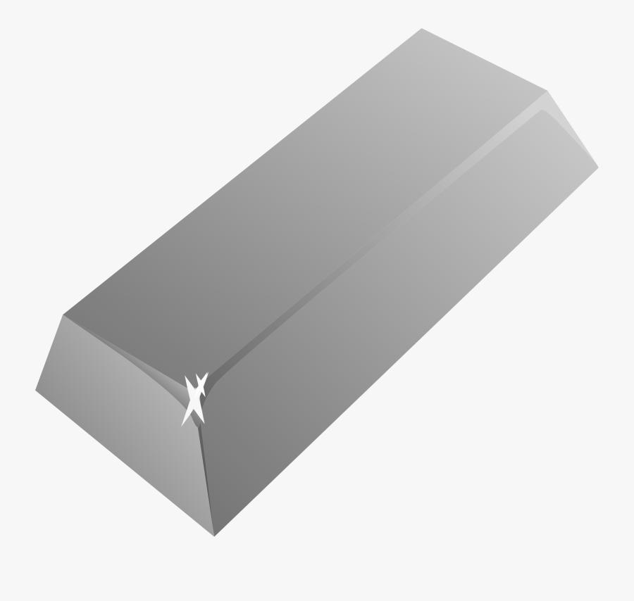 Silver Clip Arts - Metal Bar Clipart , Free Transparent ...