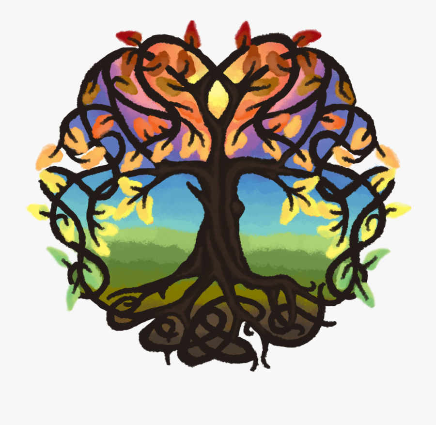 Tree Celtic Knot , Free Transparent Clipart - ClipartKey