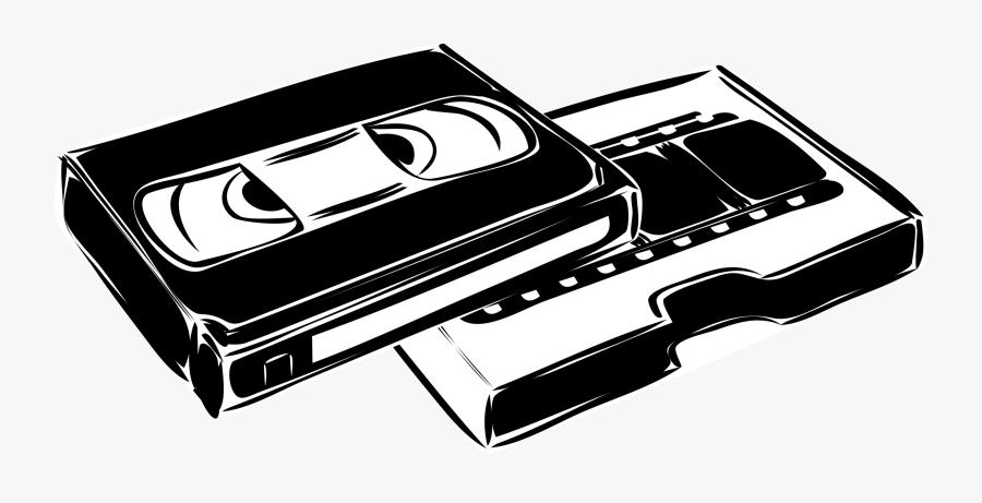 Transparent Record Clip Art - Video Clip Art, Transparent Clipart